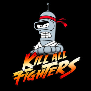 Kill all fighters