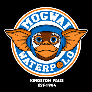 Mogwai Waterpolo