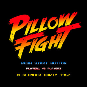 Pillow Fight Arcade