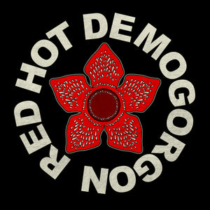 Red Hot Demogorgon