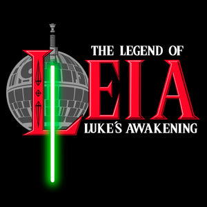 The Legend of Leia