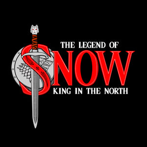 The Legend of Snow