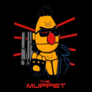 The Muppet
