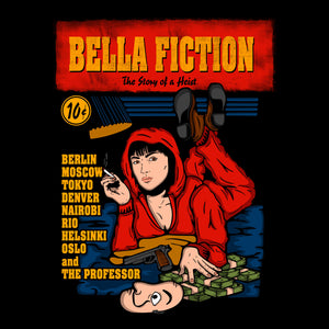 Bella Fiction