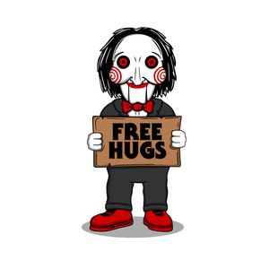 Free Hugs (Billy)