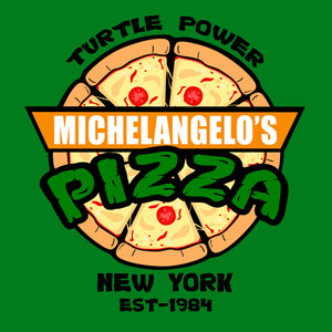 Pizza Michelangelo's