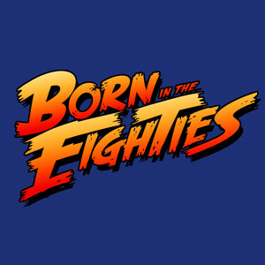 Born in the Eighties