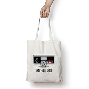 I am still cool (Nes 8 Bit)