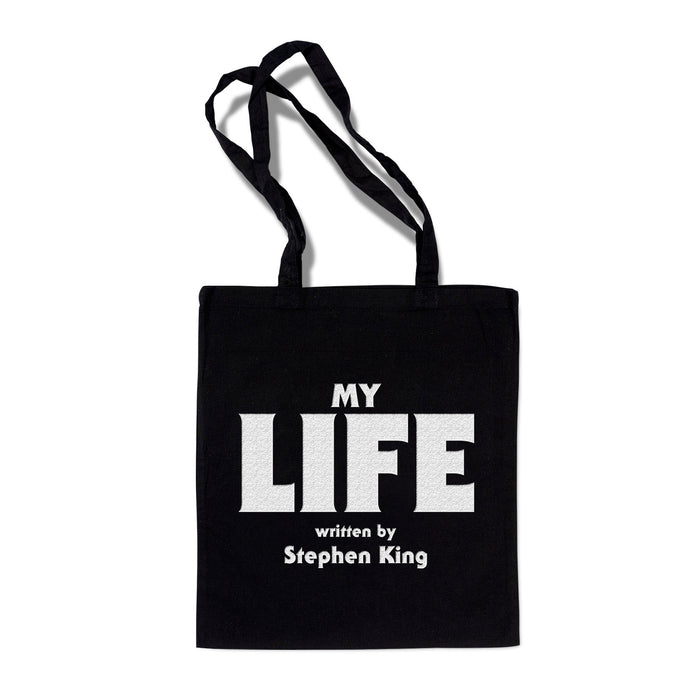 My Life Stephen King