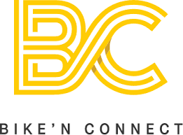 Logo Bike n'Connect