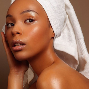 How to Layer Your Skincare Products for Hydrated Glowy Skin