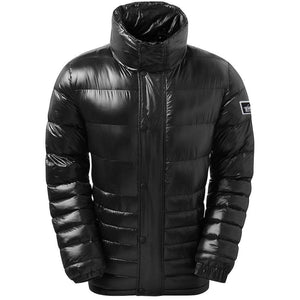 Take Risks Light Puffer Jacket