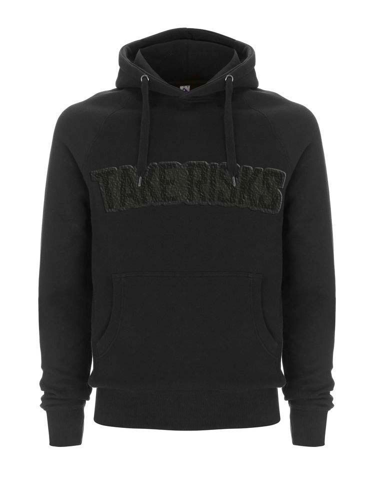 "Take Risks ""Shadow"" Scale Hoodie"
