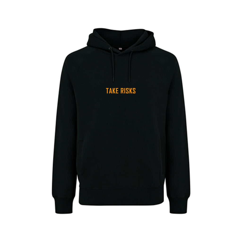 Take Risks (BurnOut) Hoodie