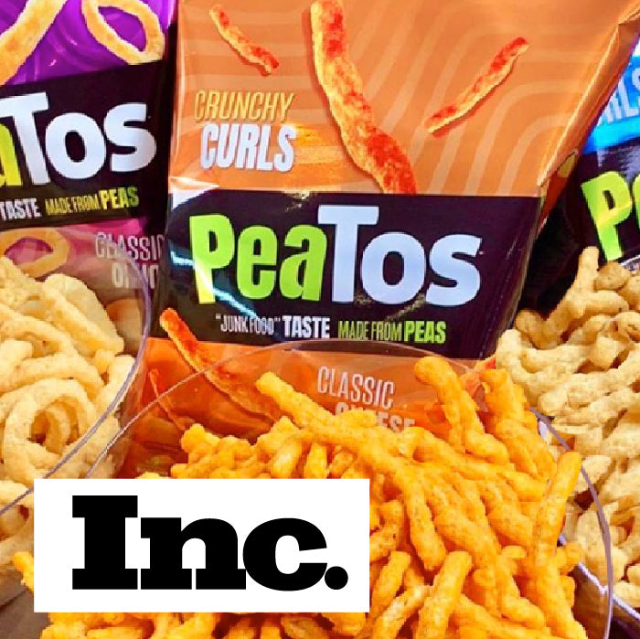 Meet the Tiny Food Company that's Taking on Doritos