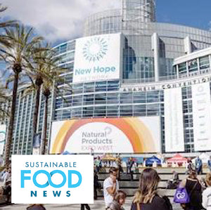 Natural Products Expo West Postponed