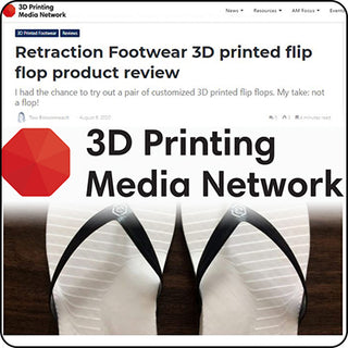 3D Printing Media Network  Article