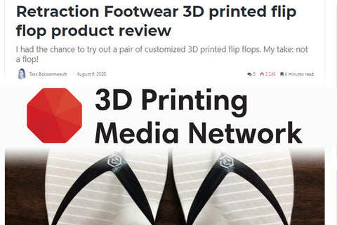 3D Printing Media Network Review Article
