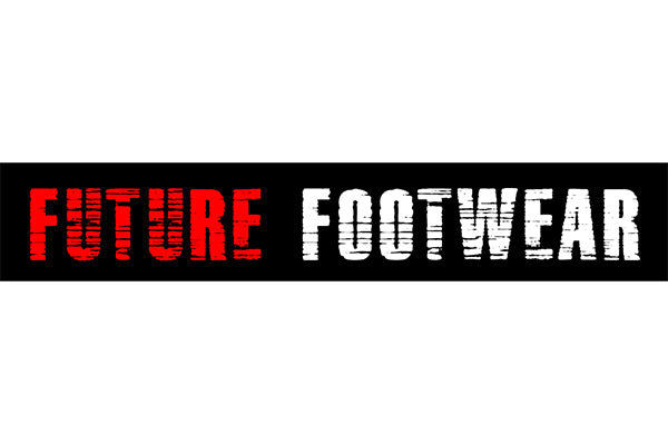 Retraction Footwear Article from Future Footwear