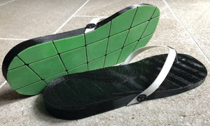 The Original 3D Printed Thongs