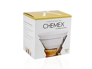 Chemex square filters