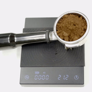 Timemore Black Mirror Basic Coffee Weighing Pane (scale)