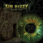 Sin Dizzy - He's Not Dead [CD]