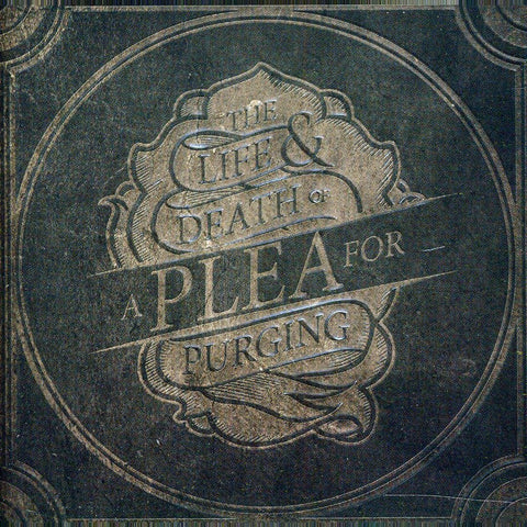 A Plea for Purging - The Life and Death of [CD]