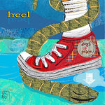 Dogs Of Peace - Heel [CD]