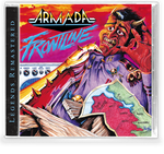 ARMADA - FRONTLINE (CD) REMASTERED