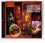 Barren Cross - Hotter Than Hell LIVE (2020 CD Remaster)