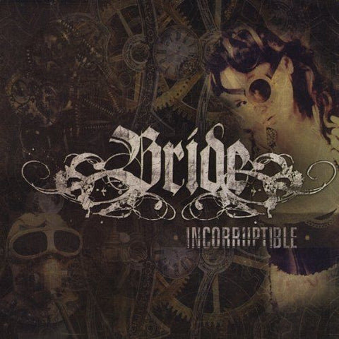 Bride - Incorruptible [CD]