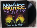 Banshee - Take Em By Storm (Black LP)