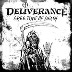Deliverance - Greetings of Death (CD)