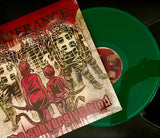 Deliverance - The Subversive Kind [Limited Edition LP]