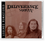 Deliverance - Learn (2020 CD Remaster)
