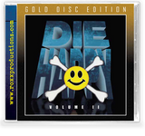 Die Happy - Volume II (Gold Disc)