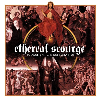 Ethereal Scourge - Judgement and Restoration (2020 Remaster and Expanded + Demo)
