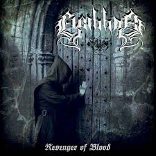 Elgibbor - Revenger of Blood [CD]