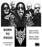 Frost Like Ashes - Born to Pieces [Grey LP]