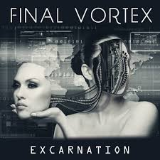 Final Vortex - Excarnation [CD]