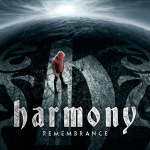 Harmony - Remembrance [CD]