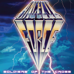 Angelic Force - Soldiers of the Cross [CD]