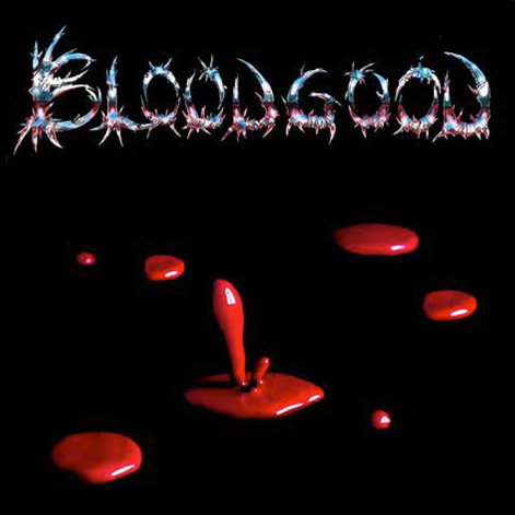 Bloodgood - Bloodgood [CD]