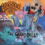Wicked's End - The Grand Decay [CD]