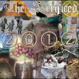 Sacrificed , The - 2012 [CD]