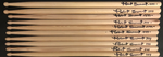 Stryper - Robert Sweet Autographed Drum Stick [Merch]