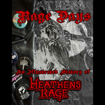Heathens Rage - Rage Days [Book]