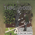 Third Voice - A Day Like Today [CD]