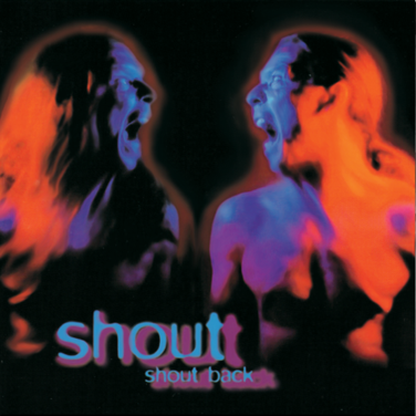 Shout - Shout Back [CD]